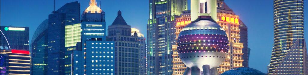 Top 10 nền kinh tế lớn - Trung Quốc